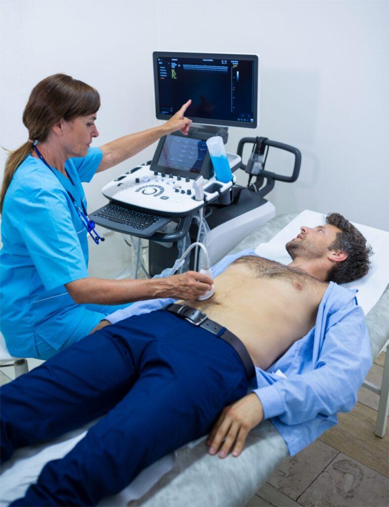 Ultrassonografia Geral | Clínica Wirtz